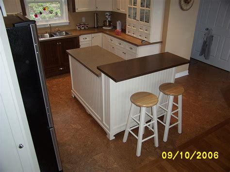 diy kitchen island woodchuckcanuckcom