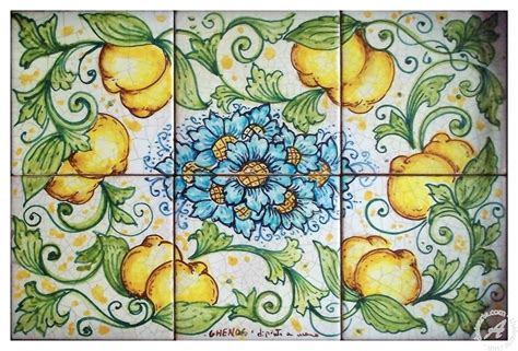 italian ceramics wall tile mural floor tile panel