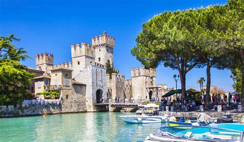 Lago Di Garda by Lake Garda Itinerari Brescia