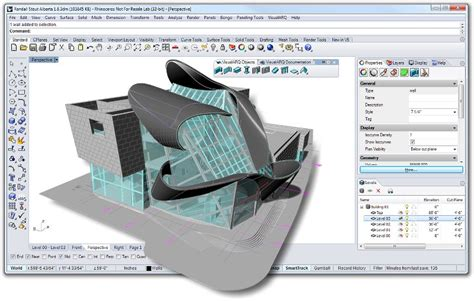 Home Design Software For Free Download by July 2014 Visualarq News