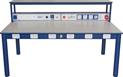 banco da laboratorio accessori per banchi da laboratorio