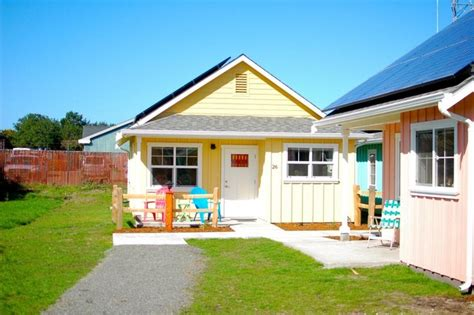 Cypress Cottage Apartments by Cottages At Cypress Rentals Fort Bragg Ca Apartments