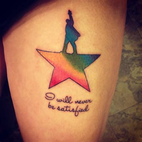 broadway tattoo best 25 hamilton tattoos ideas on hamilton