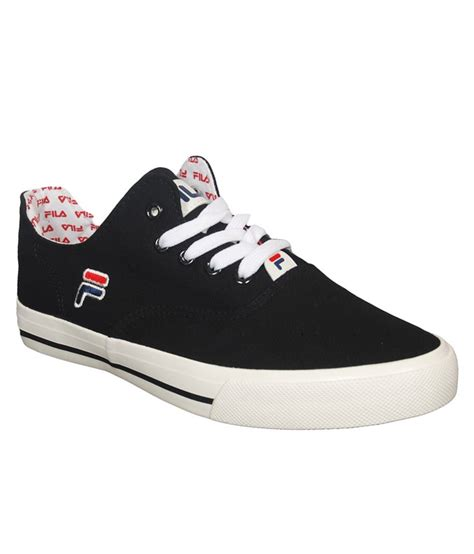fila canvas casual shoes price in india buy fila canvas