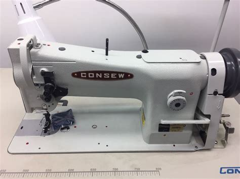 Upholstery Sewing Machine Reviews - consew 206rb 5 walking foot industrial sewing machine review