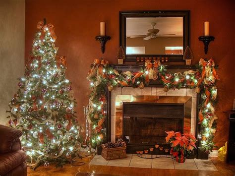 christmas fireplace decorating ideas christmas ideas christmas fireplace decoration xmas