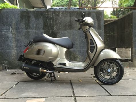 modifikasi vespa gts 150 57 best vespa images on motor scooters vespa