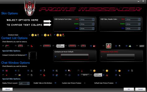 themes for windows 7 transformers free download transformers windows 7 theme