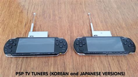 Tv Tuner Gadmei Gm 2848 psp accessories 악세서리들 accesorios items 1