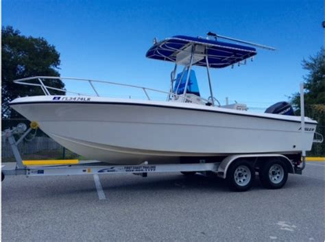 angler 204 boat angler 204 boats for sale
