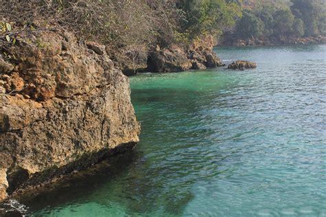pantai 3 warna rute dan lokasi pantai 3 warna pesona keindahan surga