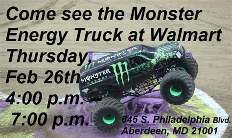 monster truck show in baltimore win tickets to monster jam at the royal farms arena