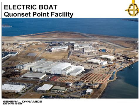 electric boat - Electric Boat Quonset Point Dispensary