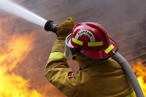 Detox Center For Firemen by Firefighters Responders In Need Of Treatment