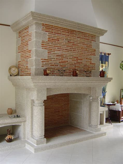 habillage cheminee marbre chemin 233 e naturelle
