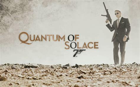 résumé quantum of solace film december 2008 pop culture christ