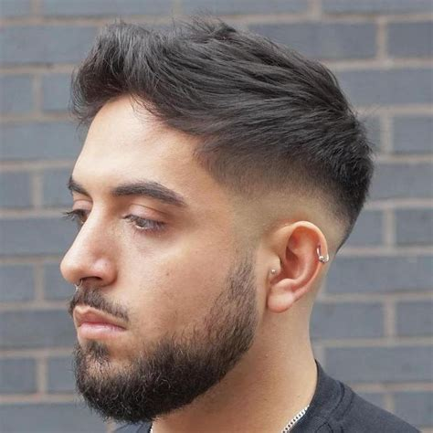 best 25 haircuts for receding hairline ideas on hairstyles for receding hairline