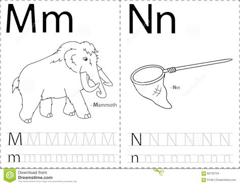 writing prompts for letter tracing draw and write mammoth and net alphabet tracing worksheet