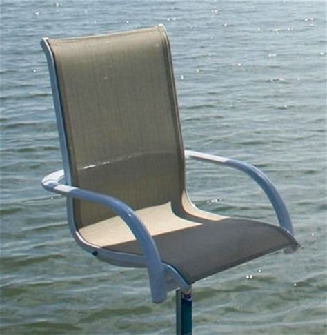 boat dock table and chairs umbrella table and chairs boat docks piers aluminum