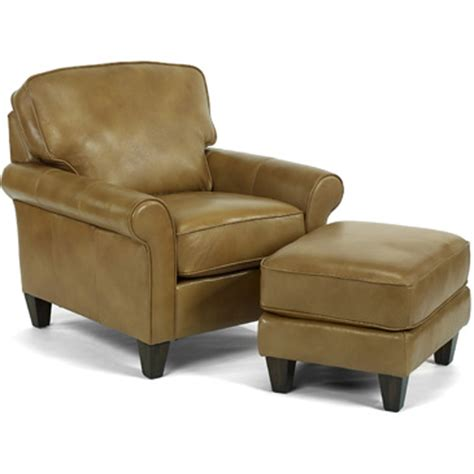 Flexsteel Chair Prices by Flexsteel 3979 10 08 Westside Chair And Ottoman Discount