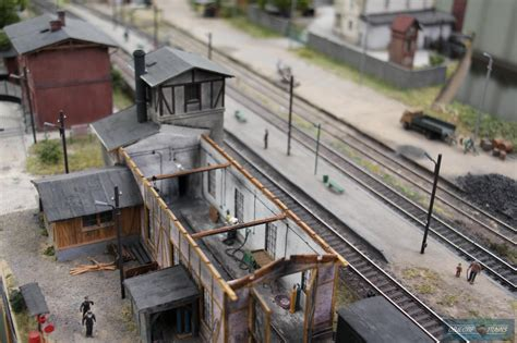 Modelisme Ho pin trains miniatures de mon reseau ho on