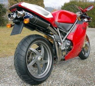 Motorrad Ducati 748 by Umgebautes Motorrad Ducati 748 R Von Woerni8642 1000ps De