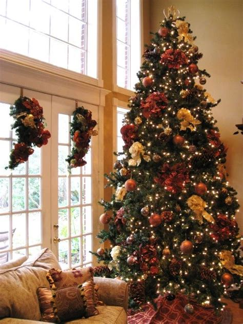 christmas decorating ideas christmas and french country