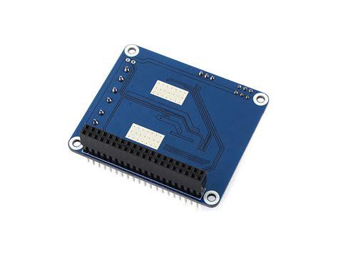 rpi board raspberry pi expansion board dc motor stepper motor driver