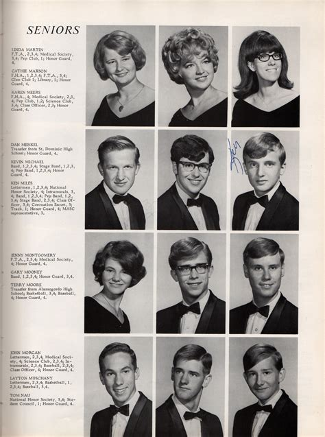photography year book 1969 francis howell high school 1969 yearbook 10 17