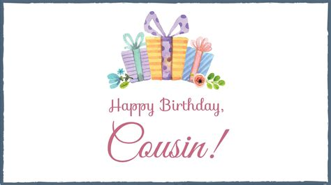 happy birthday cousin images happy birthday cousin wishes and quotes for whatsapp