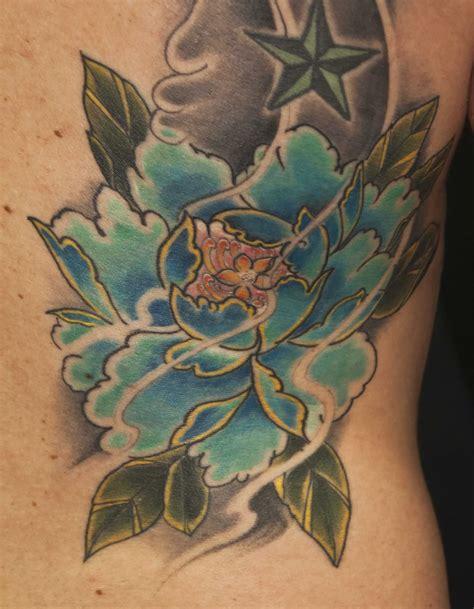 cloverland tattoo 100 b u0026w arm virgen 53