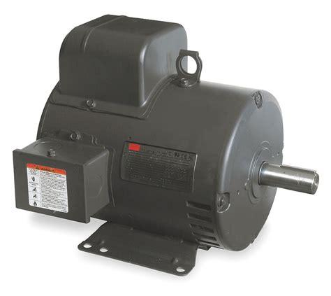 5 hp capacitor start motor dayton 5 hp general purpose motor capacitor start 1740 nameplate rpm voltage 230 frame 213t