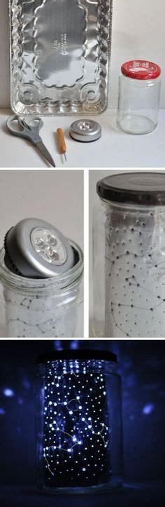 diy hauptdekorideen auf einem etat verteile kleber auf einem glas und w 228 lze es in