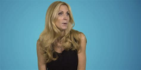 Did Coulter Get A by Coulter Slams For Moderating Immigration Stance