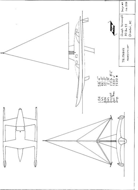 catamaran speed boat plans high speed sailing high speed sailing boat plans