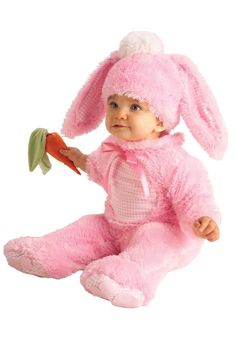 baby costume baby pink bunny costume