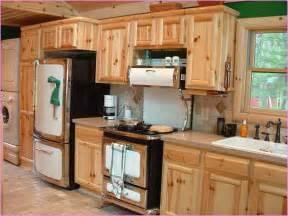 cabinets michigan: knotty pine kitchen cabinets wholesale home design ideas