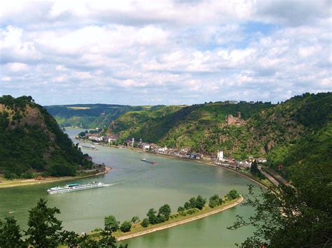 Motorradtour Loreley by Loreley Am Rhein Rhein Panoramio Photo Of Loreley Am