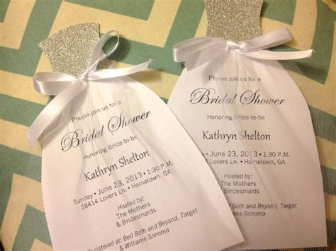 diy card template wedding shower how to diy bridal shower invitations we tie the knots