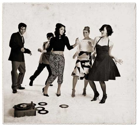 vintage dance party how to do the operation twist quizzle com blog