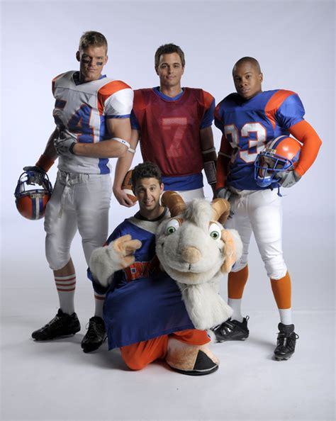 Blue Mountain State by Image Blue Mountain State Show