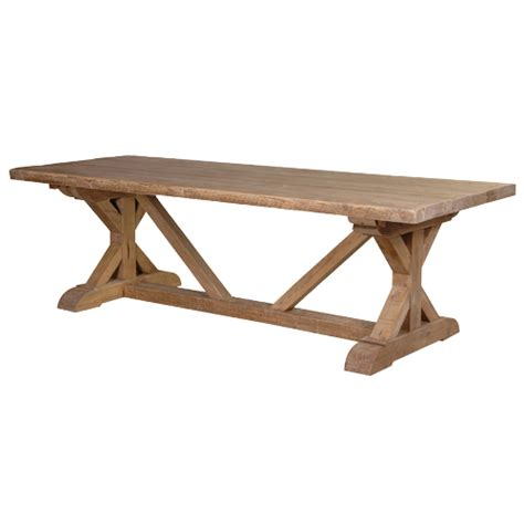 Reclaimed Wooden Dining Tables Reclaimed Wood Dining Table
