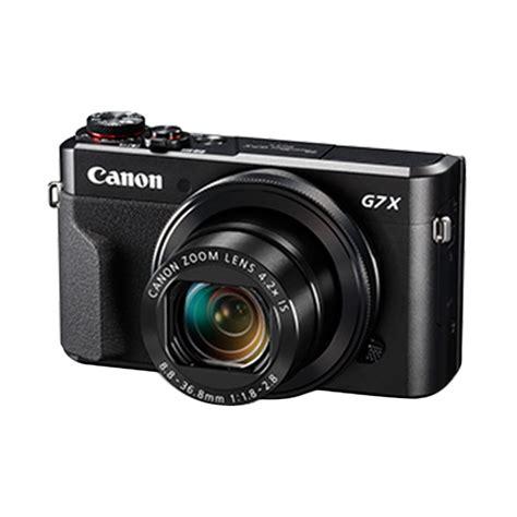 Kamera Canon Pocket Jual Canon Powershot G7 X Ii Kamera Pocket Harga Kualitas Terjamin Blibli