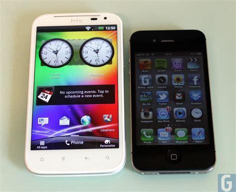 Handphone Htc Sensation Xl htc sensation xl review