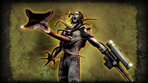 Killing Floor Patriarch by Killing Floor Patriarch Steam Trading Cards Wiki