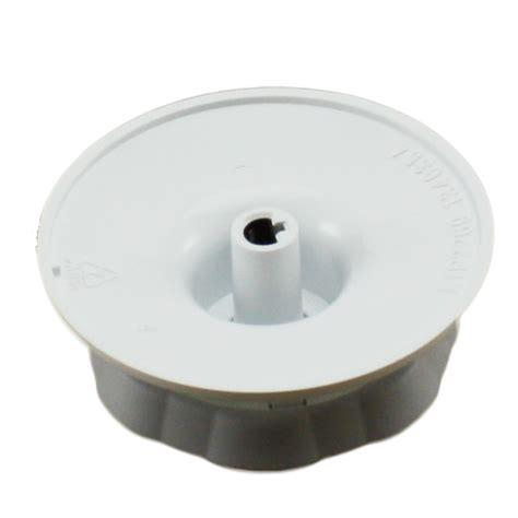 Frigidaire Dryer Knobs by Genuine Oem 134886700 Frigidaire Dryer Timer Knob White
