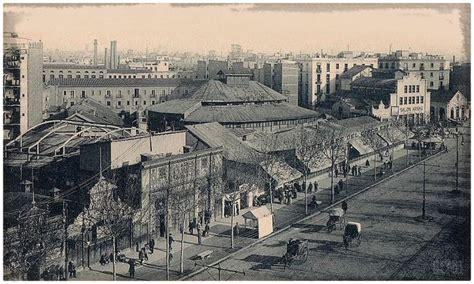 imagenes historicas antiguas las mas bonitas fotos antiguas barcelona ciudad eterna