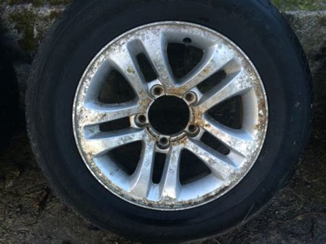 Alloy Wheels For Suzuki Grand Vitara Suzuki Grand Vitara Alloy Wheel For Sale In Naas Kildare