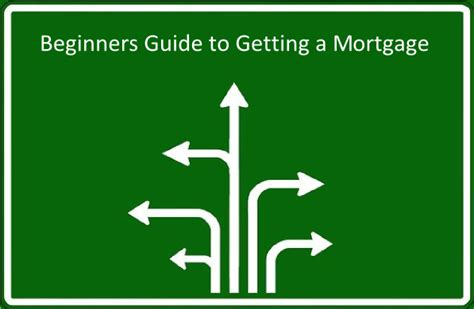 The Beginners Guide To Professionals Chapter 1 by Beginners Guide To Getting A Mortgage