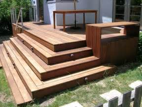 Back Porch Stairs Design Simple Landscape Landscaping Around Deck Stairs